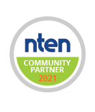 nten Community Partner Logo