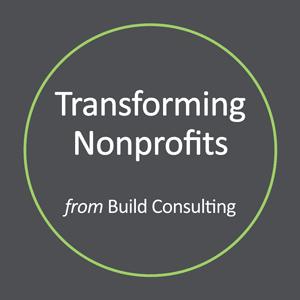 The Transforming Nonprofits Podcast